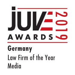Juve Law Firm of the Year